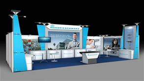 Exhibition Stand Design Ideas : Exhibition stall design ideas and inspiration