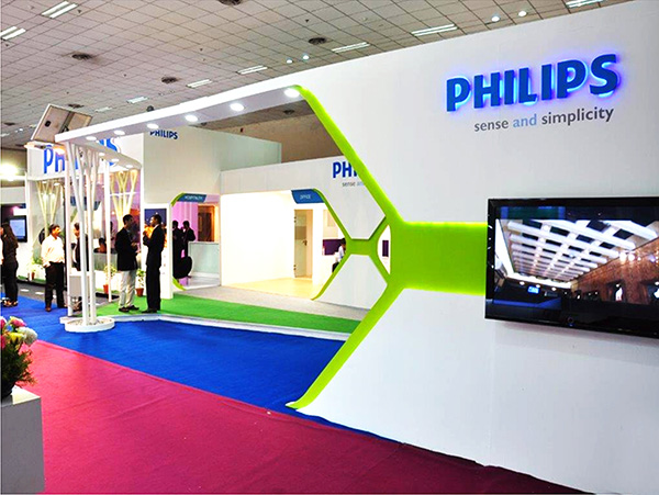 Exhibition Stall Lights : Led expo mumbai