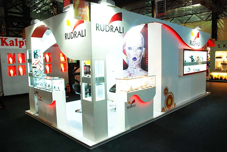 Jewellery Exhibition Stall : Mid east watch and jewelry show sharjah
