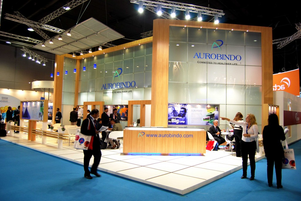 Large Exhibition Stall : Top tips exhibition stand ideas to grab maximum visitor