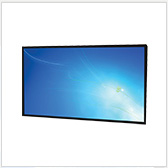LCD Screen for Portable Exhibition Stall