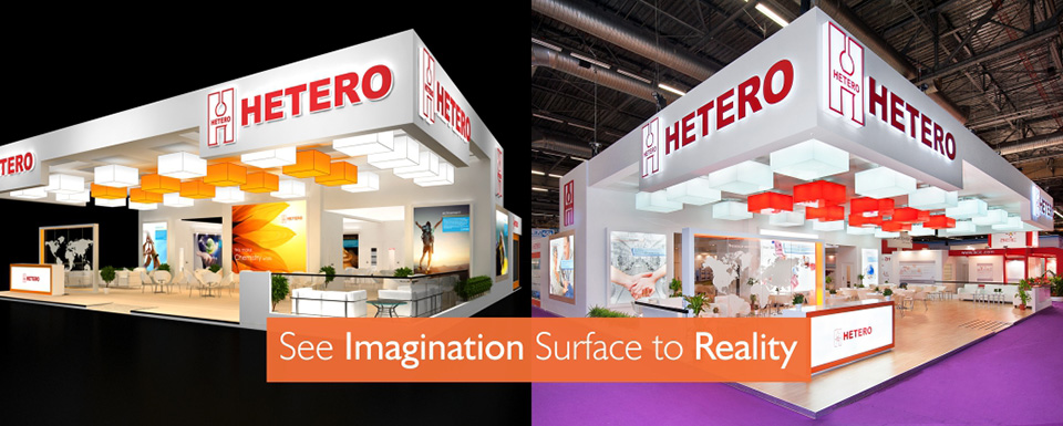 Exhibition Stall In Usa : Innovative d stall design and visualize exhibition