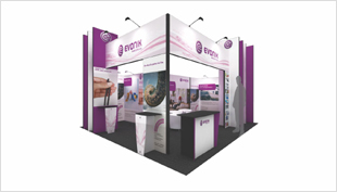 6x6m exhibition systems
