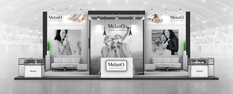 Exhibition Stall Banner : Exhibition stall design ideas and inspiration