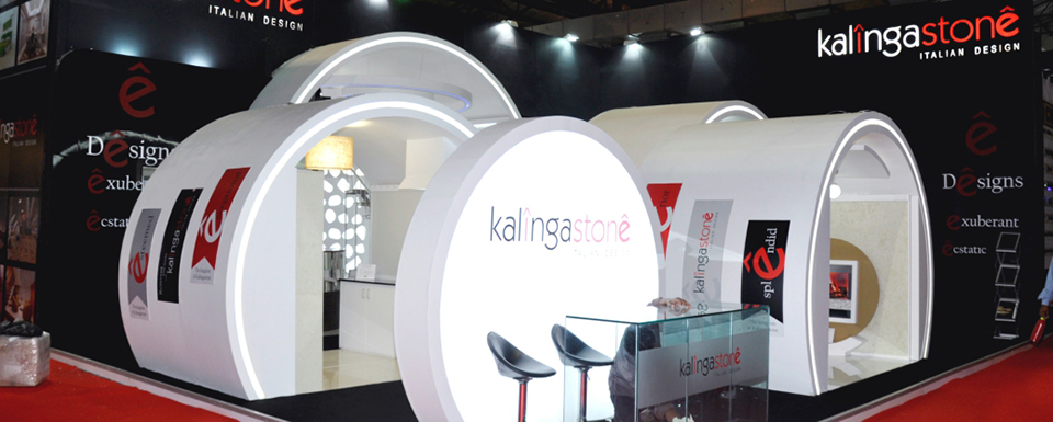 Types Of Exhibition Stand Design : Get exhibition solutions for different types of stalls in