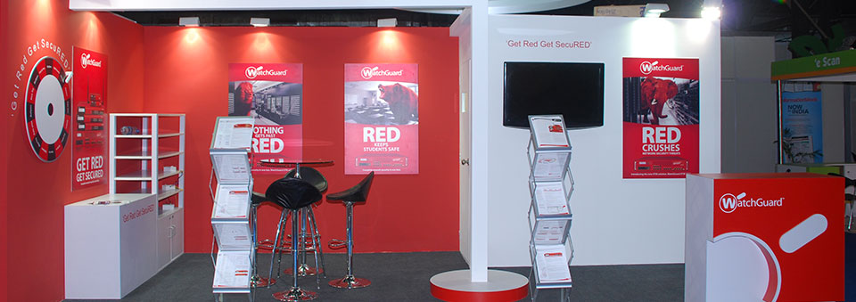 Exhibition Stall Image : Exhibition stall designer and