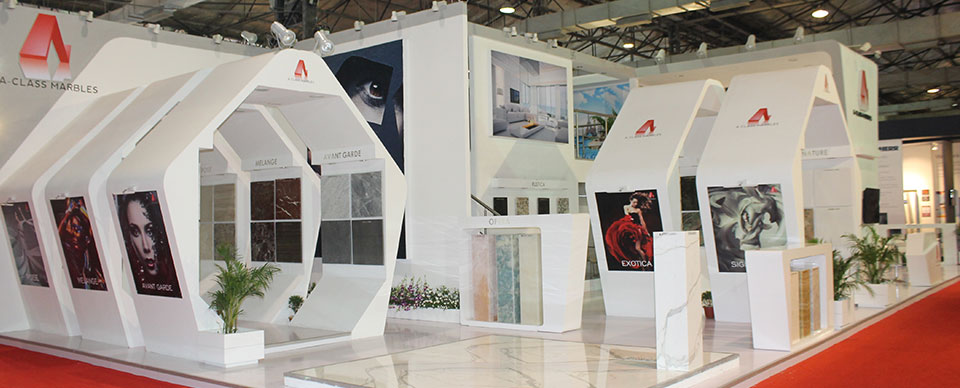 Exhibition Stall And Stand Design Service In Indiawood