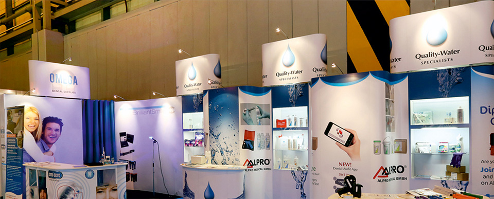 Modular Exhibition Solutions