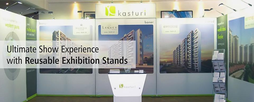Real Estate Exhibition Stall Design : Exhibition stall designs for real estate and construction