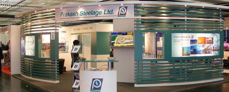 Best Exhibition Stall Designs : Best and innovative stall design for exhibitions in india