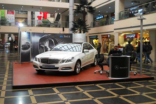 Mercedes Benz Fashion Show Mall Of Africa