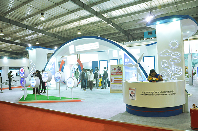 Insta Exhibition Stall Pvt Ltd : Insta exhibitions india latest news for events