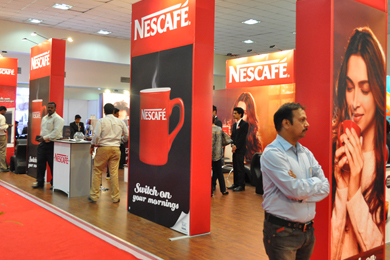 Exhibition Stand Coffee : Insta exhibitions india latest news for events exhibition