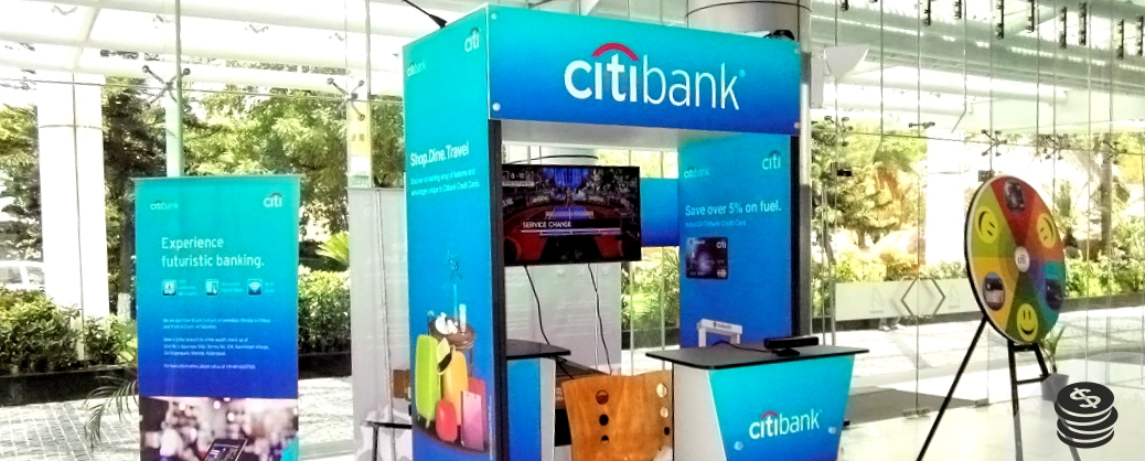 Citibank Modular Solutions