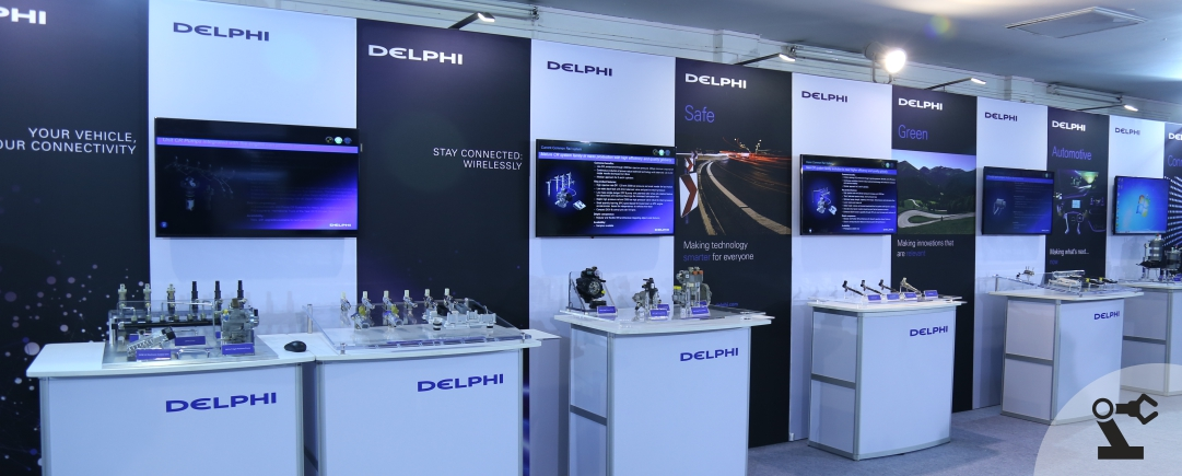 Delhi Tech Day