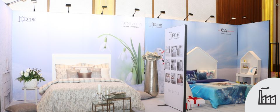 Ddecor dealer activation
