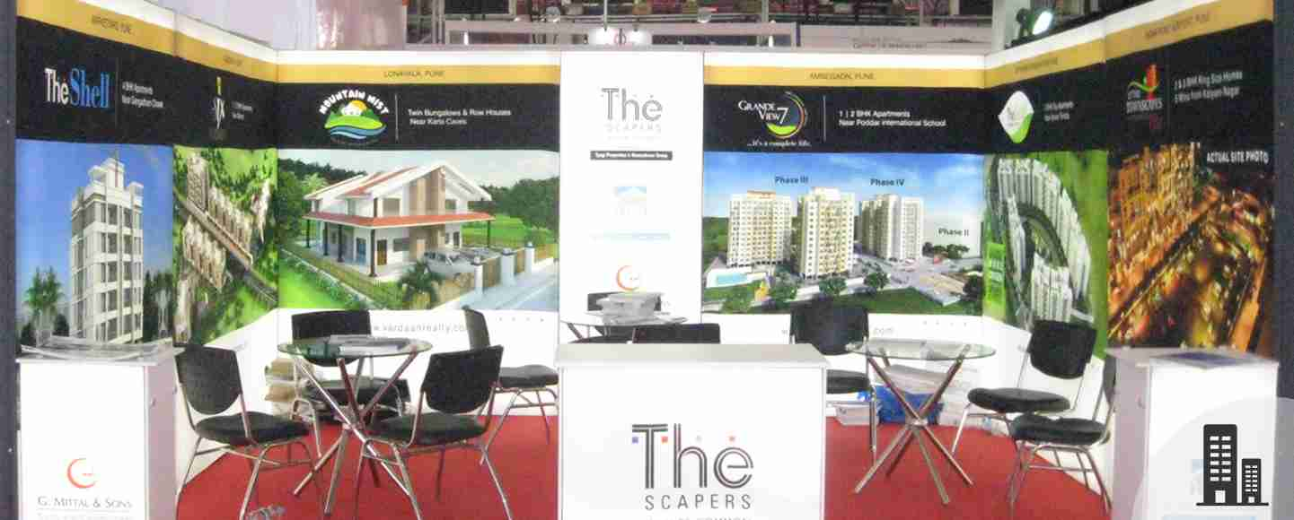 Portable Exhibition Solutions : Case study of khandelwal jewellers