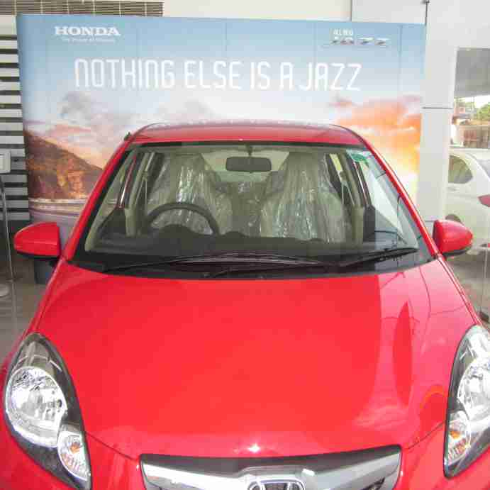 Honda Motors Dealers Acitvation