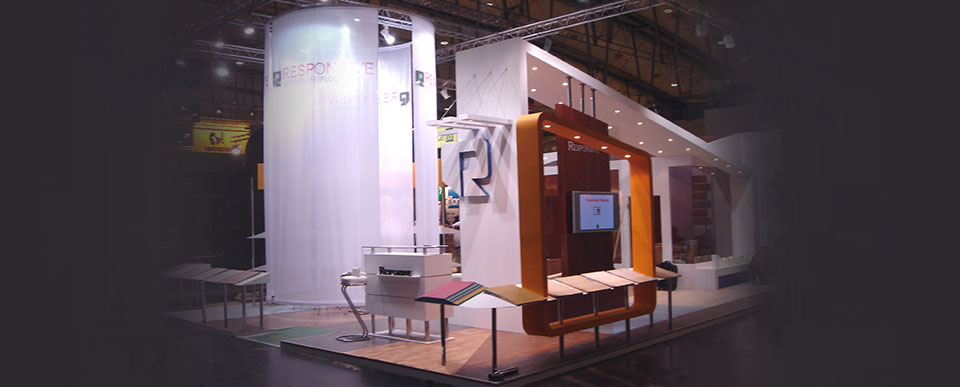 Exhibition Stall Fabrication : Exhibition stall fabricators and exhibition stalls in hyderabad