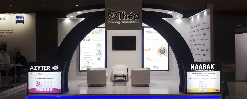 Exhibition Stand Las Vegas : Exhibition stand las vegas and design in